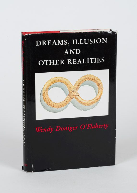 O'Flaherty, Dreams, Illusion and Other Realities.