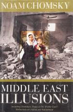 Chomsky, Middle East Illusions - Including Peace in the Middle East ?