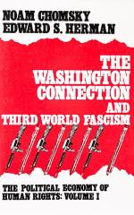 Chomsky, The Washington Connection and Third World Fascism.