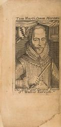 Raleigh, Sammelband of Writings by Sir Walter Raleigh: Remains of Sir Walter Ral