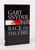 Snyder, Back on the Fire - Essays.