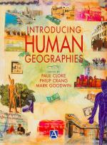 Cloke, Introducing Human Geographies.