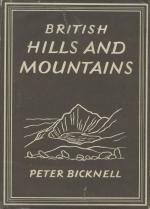 Bicknell, British Hills and Mountains.