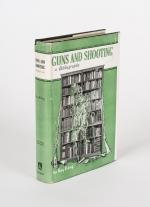 Riling, Guns and Shooting - a selected chronological bibliography.