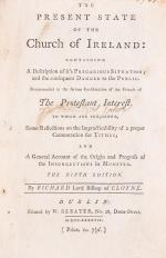 Cloyne / Stock - [Sammelband on Irish Protestantism and Irish Presbyterians]