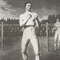 History of Sport - Golf - Boxing